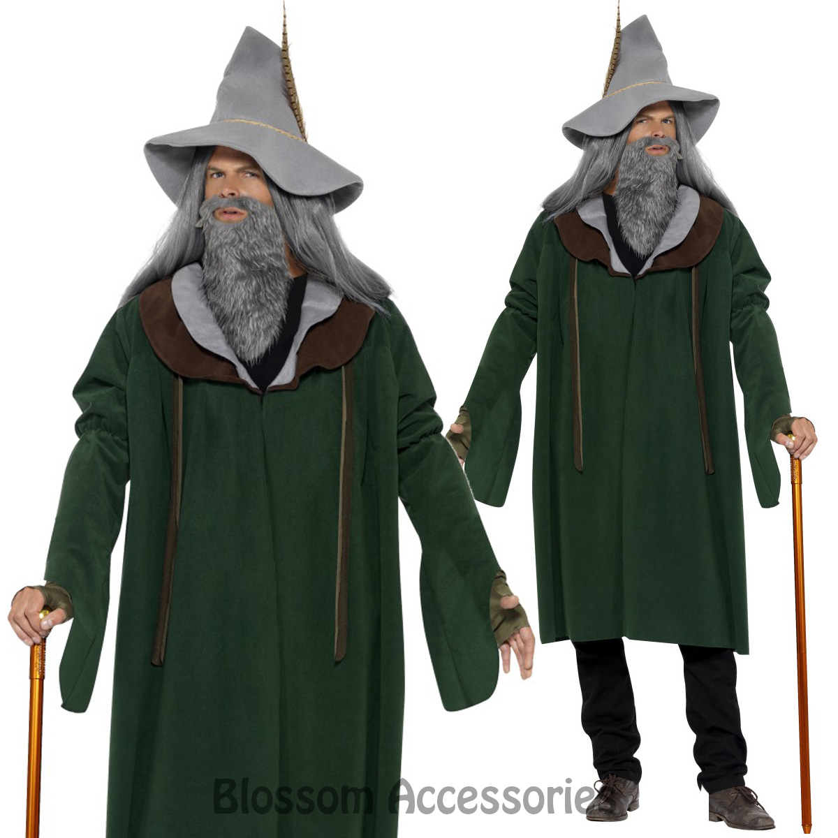 Cl719 wizard of the woods hobbits gandalf lord of the rings merlin image is loading cl719 wizard of the woods hobbits gandalf lord solutioingenieria Images