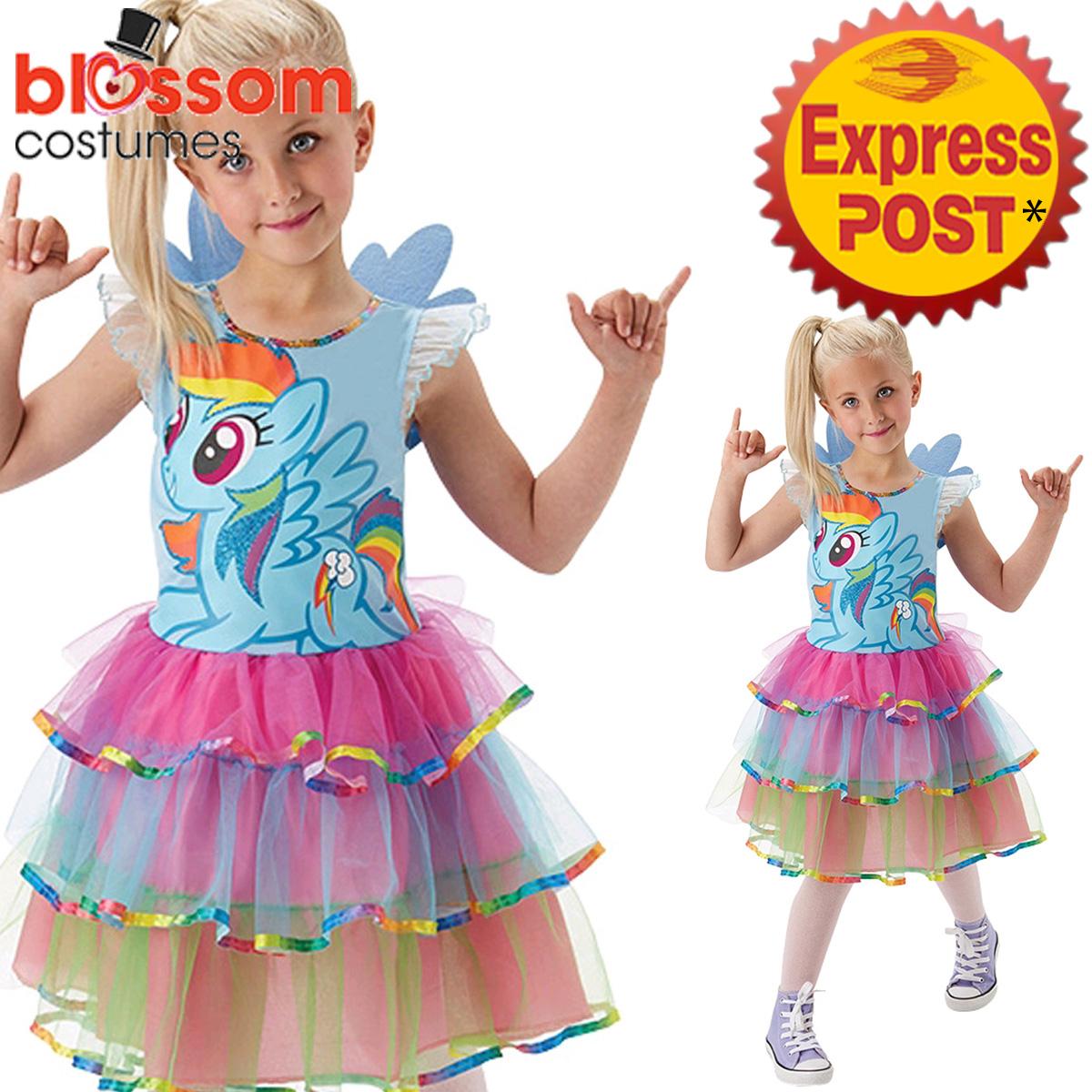 Looks - Pony Little dress up video