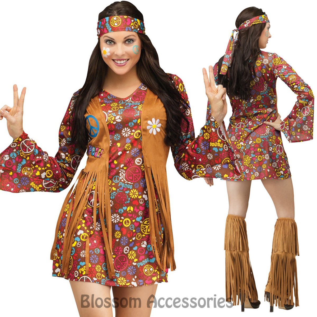 K168-60s-70s-Peace-Retro-Hippie-Dancing-Groovy-Hippy-Disco-Fancy-Dress-Costume